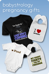 Babystrology Pregnancy Gift Store